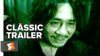 Oldboy (2005) Trailer #1 | Movieclips Classic Trailers