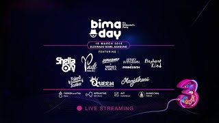 Bima Day Live Streaming