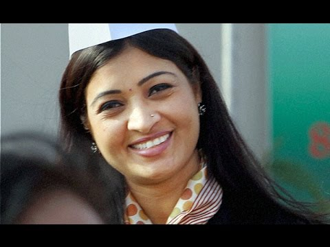 Alka Lamba files FIR against Binny over dragging her name in sex racket