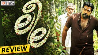 Ranjith's Leela Malayalam Movie Review - Biju Menon - Filmyfocus.com