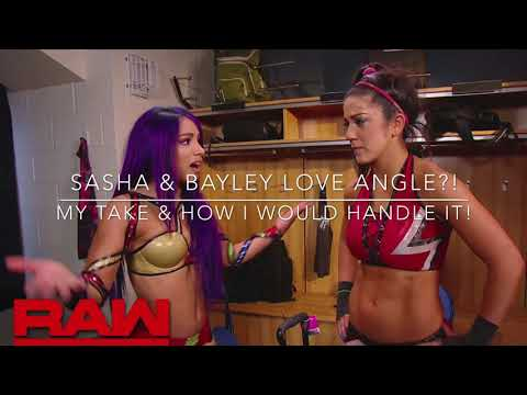 Xxx Mp4 Talking Sasha Banks Bayley Twist 3gp Sex