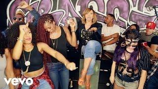 Tisha Campbell Martin - Lazy B*tch (This Ain't Gina)