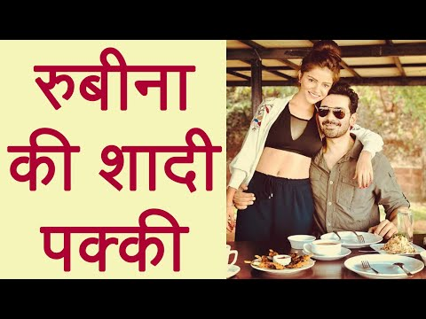 Xxx Mp4 Shakti Actress Rubina Dilaik To MARRY BF Abhinav Shukla FilmiBeat 3gp Sex