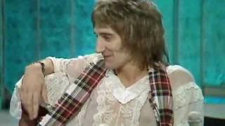 Rod Stewart - Full Interview 1973 (HD)