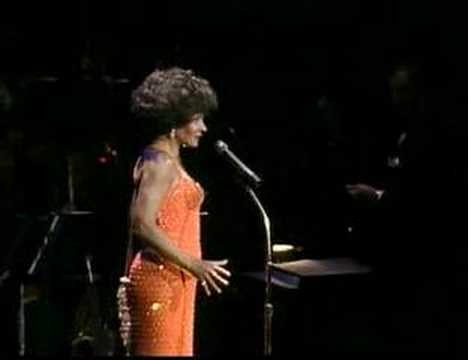 Shirley Bassey, DON'T CRY OUT LOUD