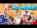 Barbie - No More Fidget Spinners!   Ep.115