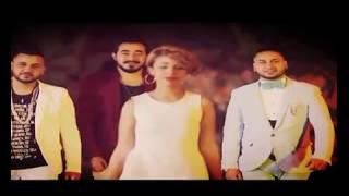 ريمكس مهرجانات قناة شعبيات 2017  توزيع احمد المنسى شغل جديد وحصرى من بيت النجوم