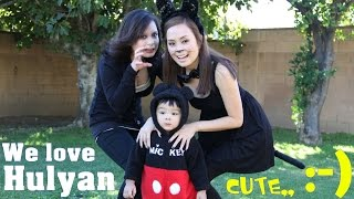 ilovemaything, Hulyan & Maya's YouTube Channel: Hulyan's Photographs Compilation Video