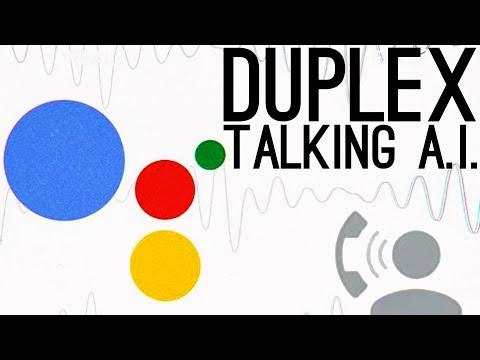 Xxx Mp4 Google Duplex A I How Does It Work 3gp Sex
