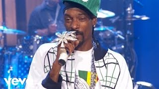 Snoop Dogg - Drop It Like It's Hot (AOL Sessions)