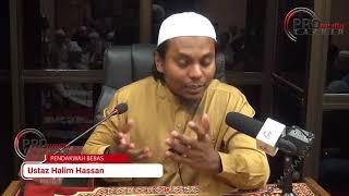 12-06-2018 Ustaz Salman Ali: Sejarah Perkembangan Al-Quran