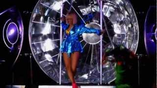 Rihanna - Loud Tour Live In Turin - Part 1