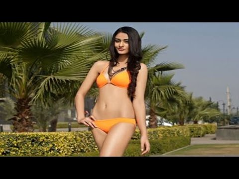 Xxx Mp4 Miss World 2015 Aditi Arya S Official Photoshoot 3gp Sex