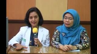 dr. Ida Safitri Laksono, SpA - Tatalaksana infeksi dengue di Puskesmas