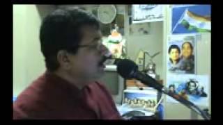 Balbalegani Gani_ Sangeet Sahyadri_ HUMEN AUR JEENE KI CHAAHAT NA HOTI