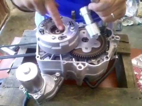 armado de motor corven fer 004