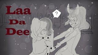 Laa Da Dee - Miraculous Ladybug (Animatic)