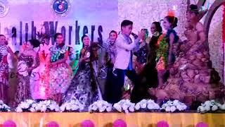 Jovany Satera Live in Pikit North Cotabato