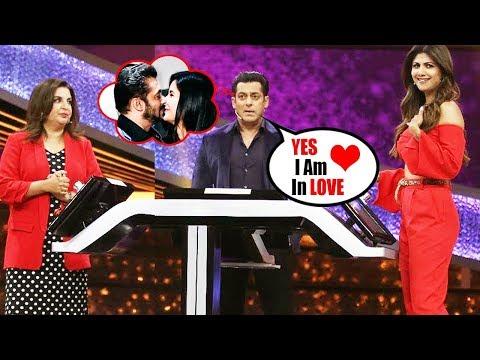 CONFIRMED: Salman Khan Is DATING Katrina Kaif   Farah Khan & Shilpa Shetty   Salman Khan Love Life