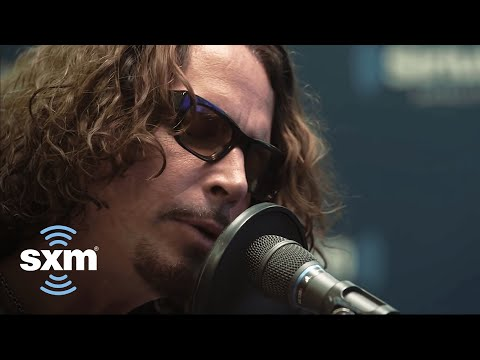 Chris Cornell Nothing Compares 2 U Prince Cover Live SiriusXM Lithium