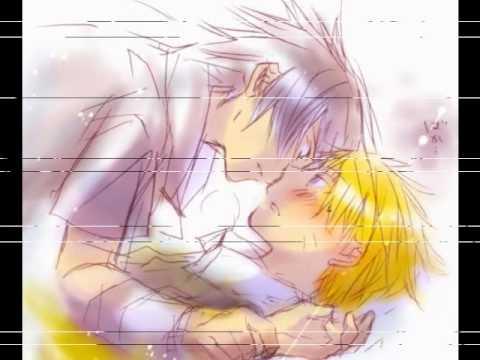 Xxx Mp4 ♥Sasu♥Naru♥ Sex N Satan 3gp Sex