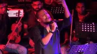 Aadara Mal Wala - Indrachapa Liyanage Live @ Wasanthaye Aga 2014 ( HD )