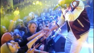 Tamer Hosny ft Sean Paul in Washington DC 2016 حفل الفنان تامر حسني  في  واشنطن دي سي