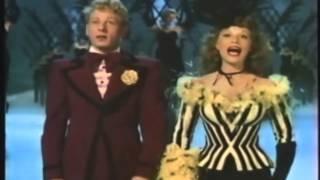 Danny Kaye and Dinah Shore, from