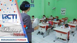 BINTANG DI HATIKU - Duhh Shelly Diusir Dari Kelas Saat Pelajaran Sedang Berlangsung [8 Juli 2017]