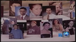 10 years later: Virginia Tech massacre haunts local survivor
