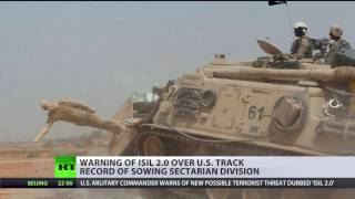ISIS 2.0: US military warns Iraqi govt of possible reemergence of Islamic State