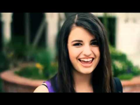 Rebecca Black Friday Backwards Demonic Messages