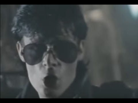 The Sisters of Mercy - Lucretia My Reflection