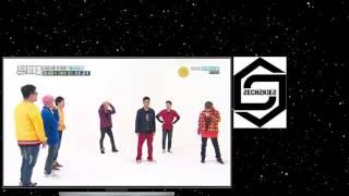젝스키스 폼생폼사 2배속 댄스 영상