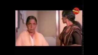 Poomukhapadiyil Ninneyum Kathu Malayalam Scene Srividya