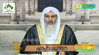 فتاوى الرحمة - للشيخ مصطفى العدوي 7-6-2017