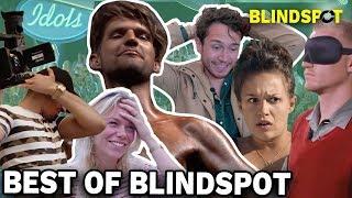 HOSTS blikken terug op hun HEFTIGSTE BLINDSPOT - CONCENTRATE Blindspot