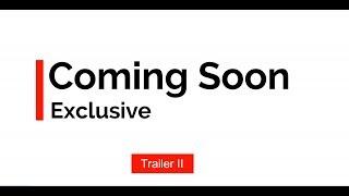 Coming soon| trailer II 2017 | graduation film | ishik university
