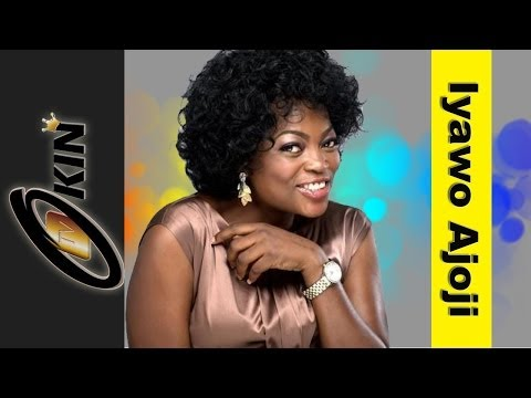 IYAWO AJOJI Yoruba Nollywood Movie