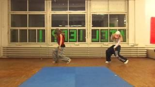 Strictly Dancehall- Konshenz, Do Summ ! 21 décembre 2012