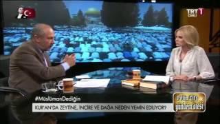 Buda Hak Peygamber olabilir mi? TRT nin kestiği program Prf Mehmet Çelik Anlatıyor.