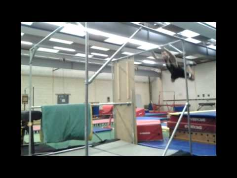 Parkour and Freerunning ● Falling into a Dream