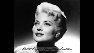 Patti Page - Changing Partners 1950s HQ