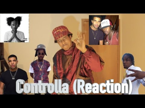 Drake ft Popcaan - Controlla BEST LEAKED Reaction/Review