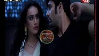 Naagin 3: Naagin Bela & Mahir's POISONOUS LOVE STORY!