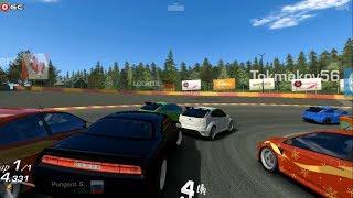 Real Racing 3 - Dodge Camaro - Sports Car Racing Games / Android Gameplay FHD