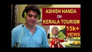 Signature Video Kerala Tourism - Kerala, God's Own Country, is more than just a land, a world!!!