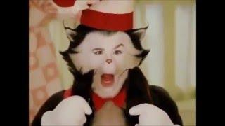 Pastelillometro/El gato del sombrero/