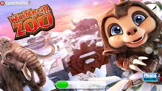 Wonder Zoo Animal rescue Android İos Gameloft Free Game GAMEPLAY VİDEO