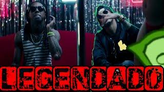 August Alsina - Why I Do It ft. Lil Wayne [Legendado]